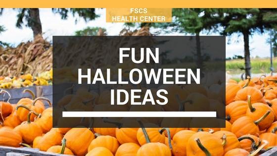 FSCS Halloween