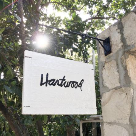 Hartwood in Tulum, Mexico