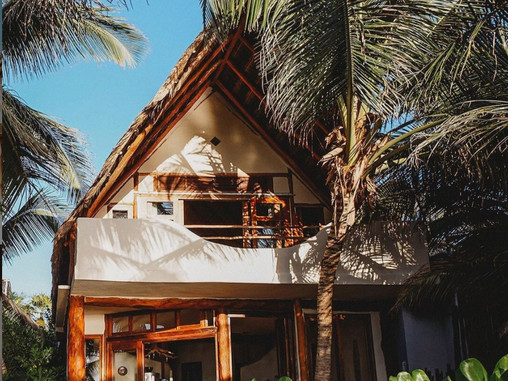 What is Tulum like during the summer?