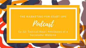 Tactical Hour: Attributes of a Successful Website