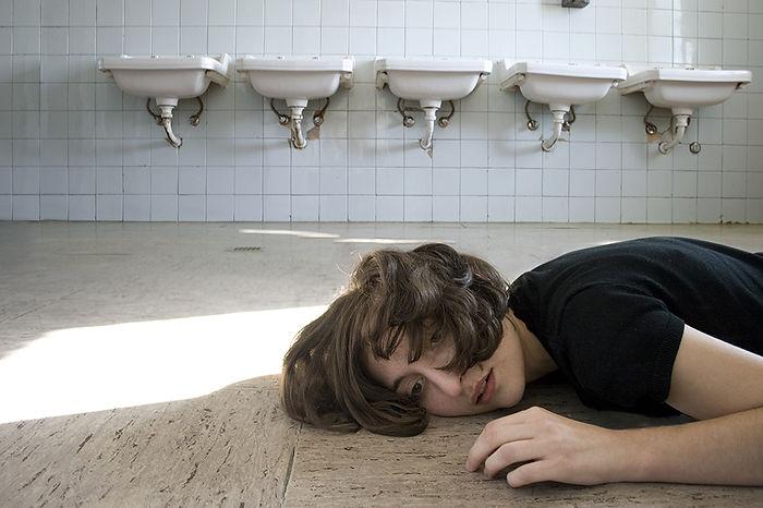 Patricia Barroeta Photographer Violencia Enmarcada Fotografo freelance retratos grupos música teatro y publicidad