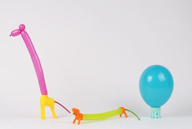 Balloon Toys | Savyon Begun