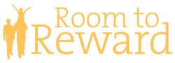room to reward logo