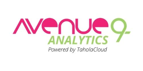 Avenue 9 Analytics PUBLIC logo