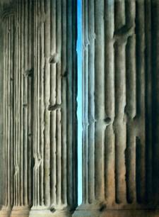 Columns of Hadrian