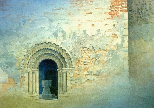 Hales North Door III