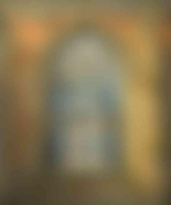 Magdelen Windows (oil 20x16in)2.jpg