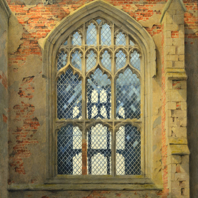 Magdelen Windows (oil 20x16in)2.jpg