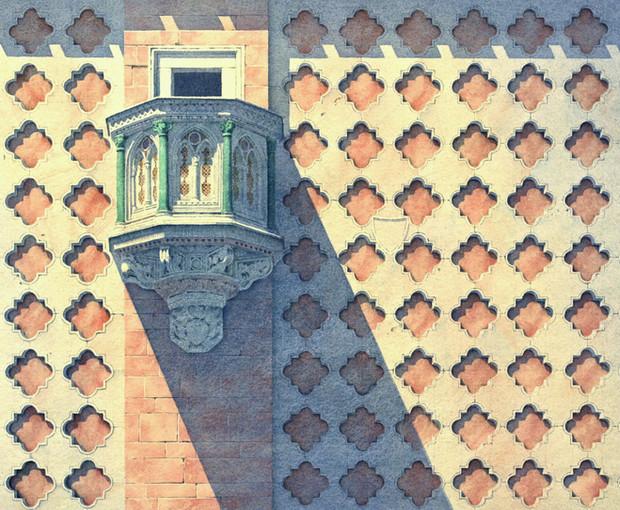 Perugia Pulpit