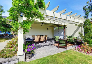 bigstock-Covered-Patio-Area-With-Outsid-