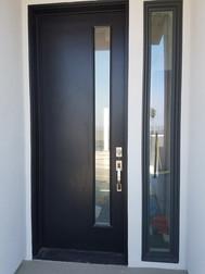 Del Cerro Entry Door