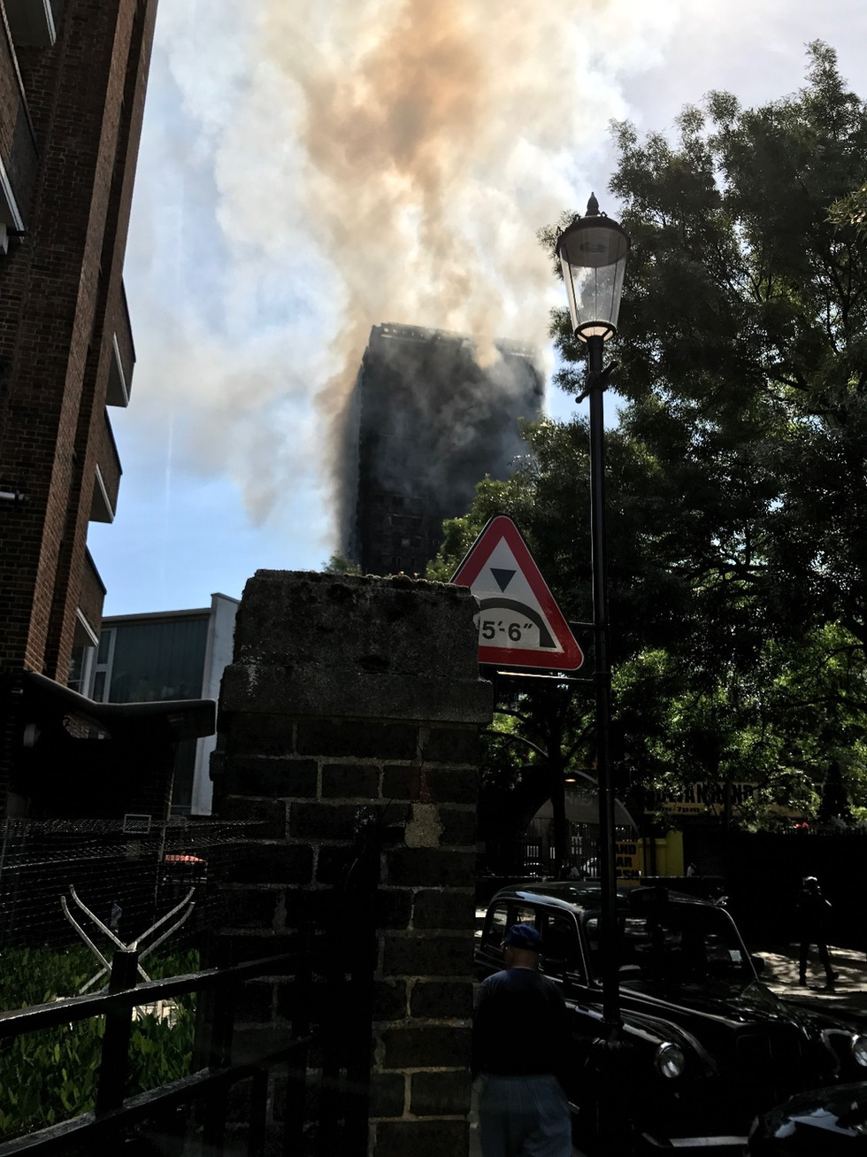 HOW BADLY HAS GRENFELL BEEN HANDLED?!