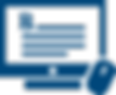 Rx e-prescription Icon