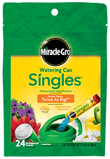 Lawn & Garden Products at Chateau Drug