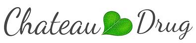 Chateau Drug Logo