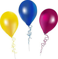 Balloon Service for Parties