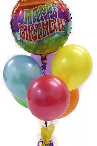 Premium Balloon Bouquet