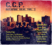 Cloud City Projects mixtape