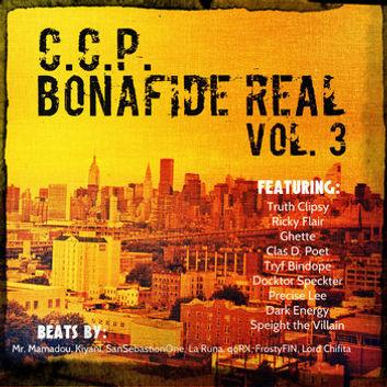 Cloud City Projects mixtape