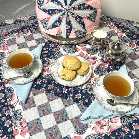 The Daley Tea
