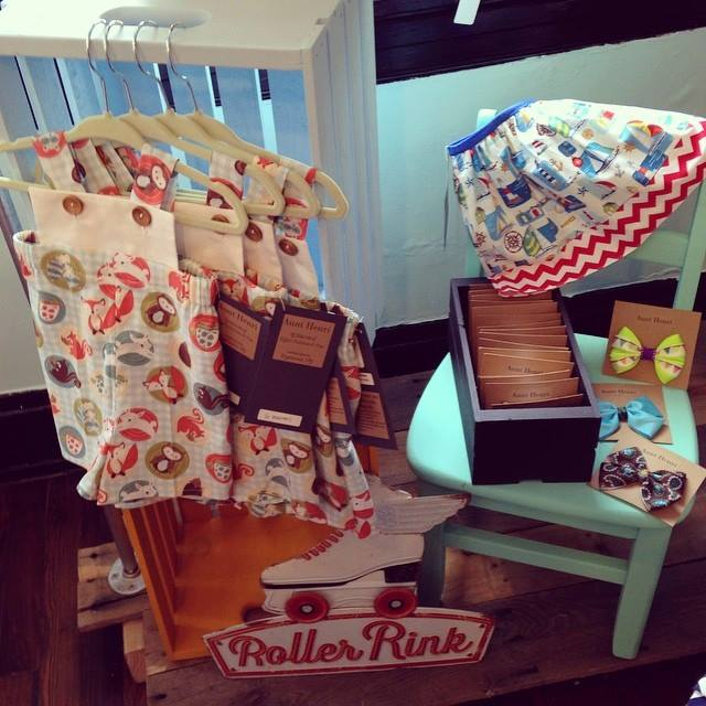 Handmade Baby Rompers