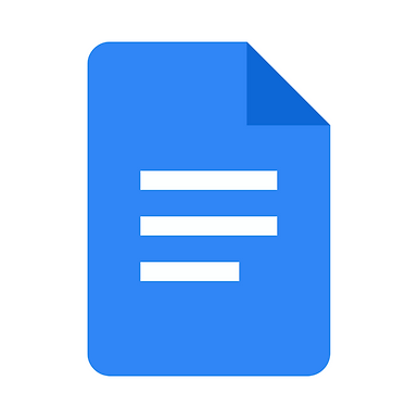 Use Google Docs (or any other cloud-based word processor) as a running agenda with links out to other collaborative docs