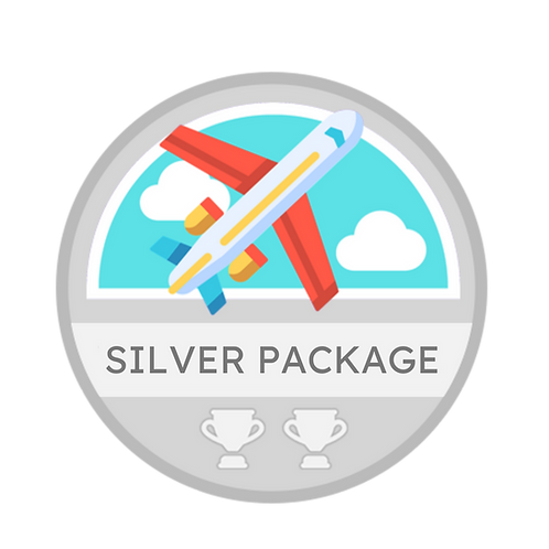 Workspace Skills - Silver