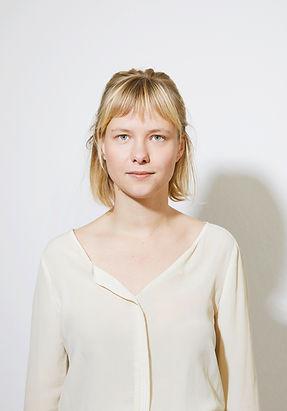 Porträt Direktorin Sonia González