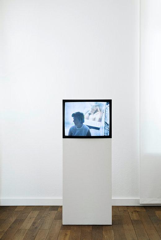 Alberto Herskovits, Random Loop #4, Open