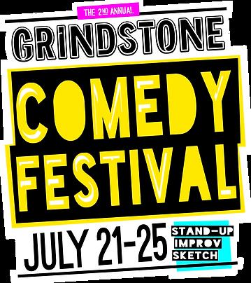 Grindstone Comedy Festival 2021 - Logo - Transparent Background.png
