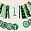 Thumbnail: Lucky One First Birthday