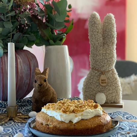 Gigi's Karottenkuchen