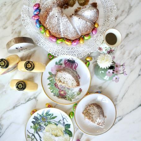 Gigi's Eierlikör-Schoko-Nusskuchen
