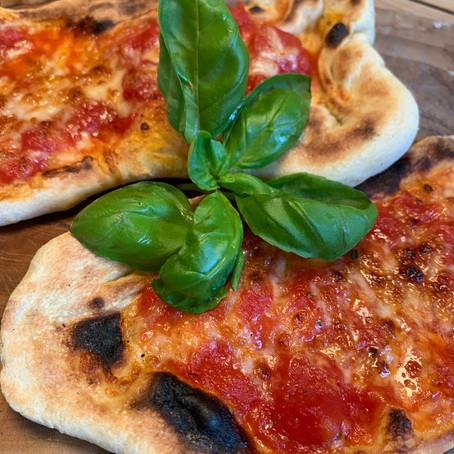 Gigi's Pizzateig
