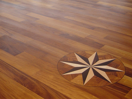How To Keep Your Rubio-ed Floors Clean
