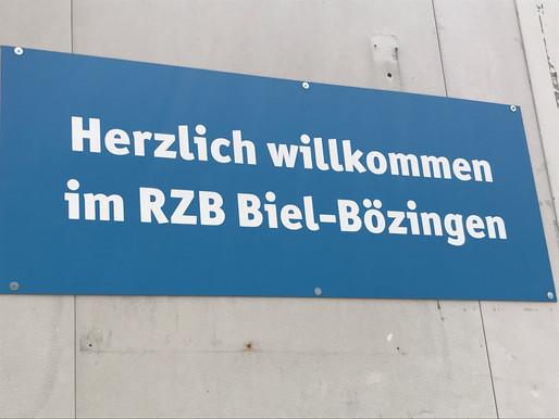 """""""Biel verlängert zähneknirschend Bewilligung für Rückkehrzentrum"""""""