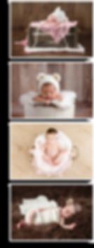 séance photo bébé clermont ferrand 63