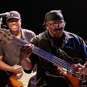 La musique afro-américaine