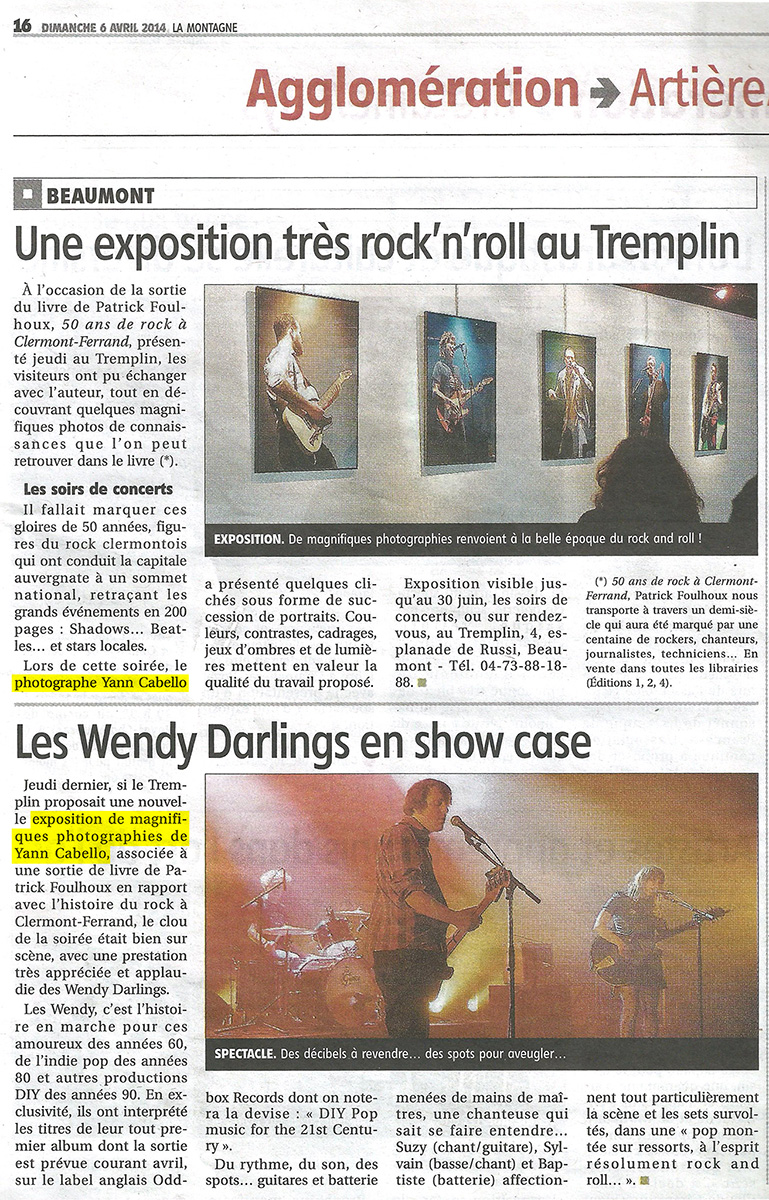 expo photo Tremplin
