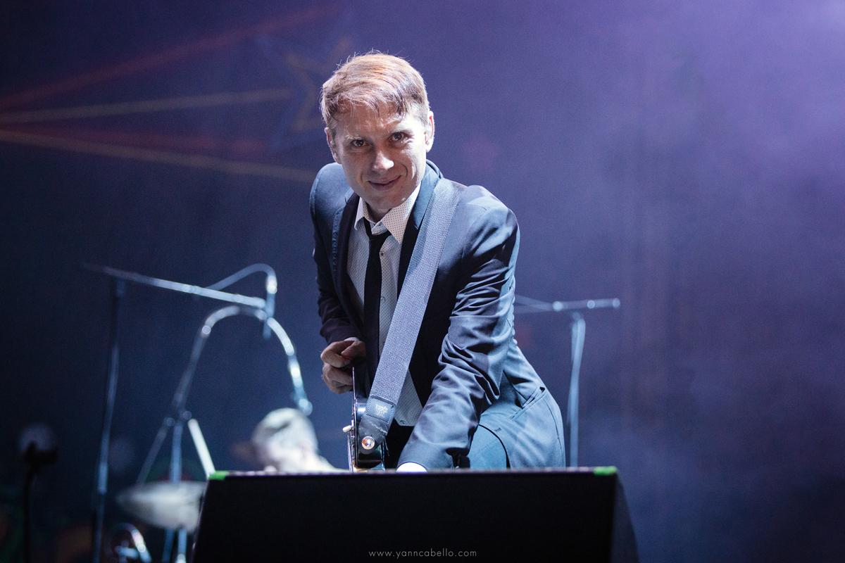 Europavox 2019 Franz Ferdinand