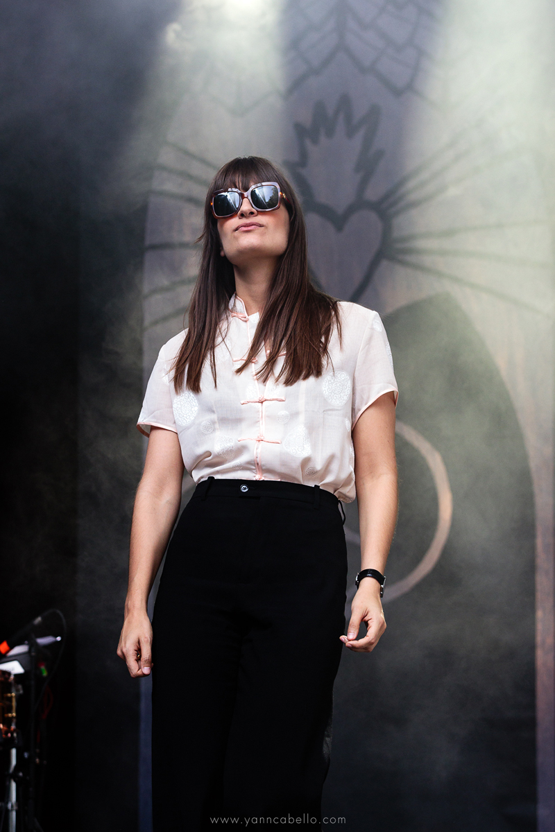 Europavox 2019 Clara Luciani