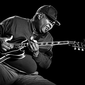 Blues n'Soul music