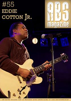 publication photo Eddie Cotton Jr