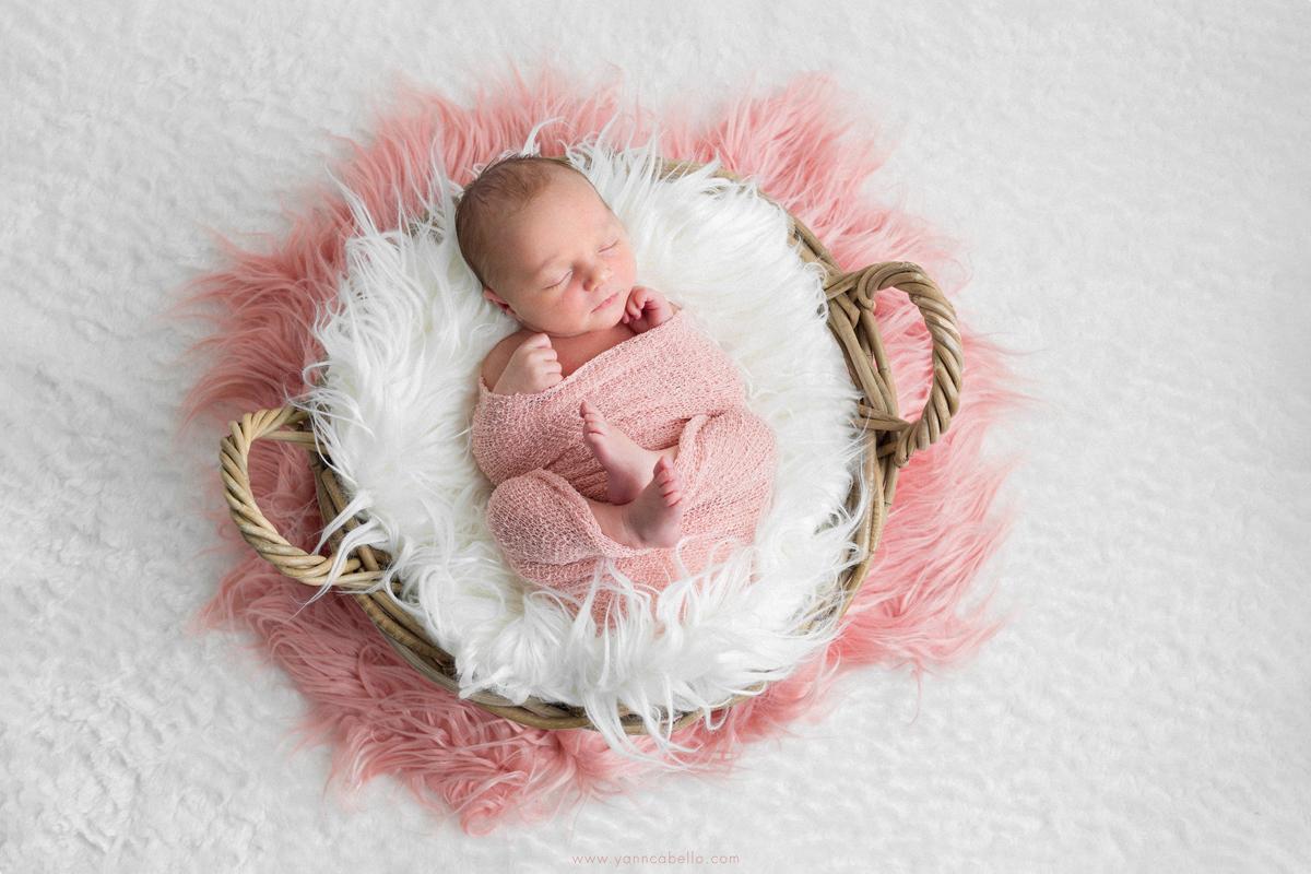 photographe bébé clermont ferrand 63