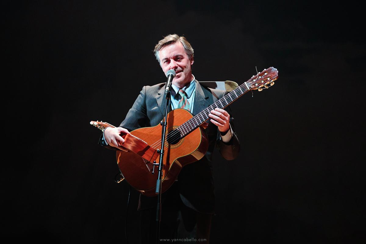 photographe de concert clermont ferrand auvergne 63