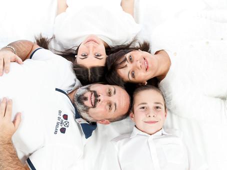Photographe famille Clermont-Ferrand Auvergne 63
