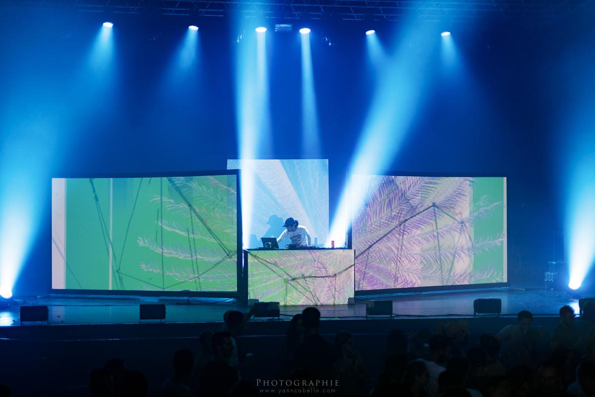 Afterwork DJ