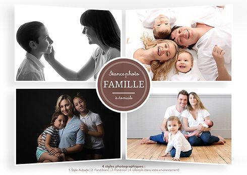 séance photo famille clermont ferrand auvergne63