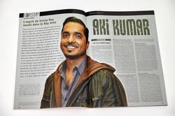 publication photo Aki Kumar