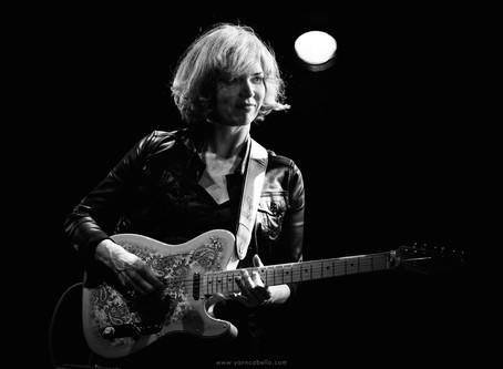 Sue Foley : Ice Queen
